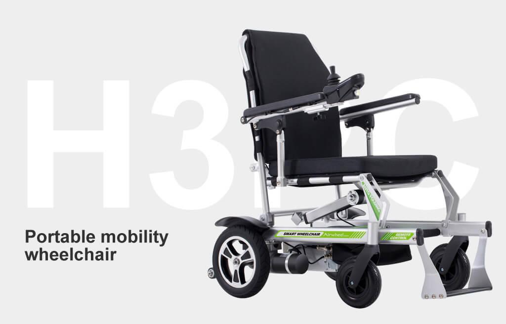 Airwheel H3PC electric wheelchair