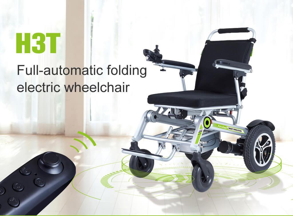 Airwheel H3T electric wheelchair