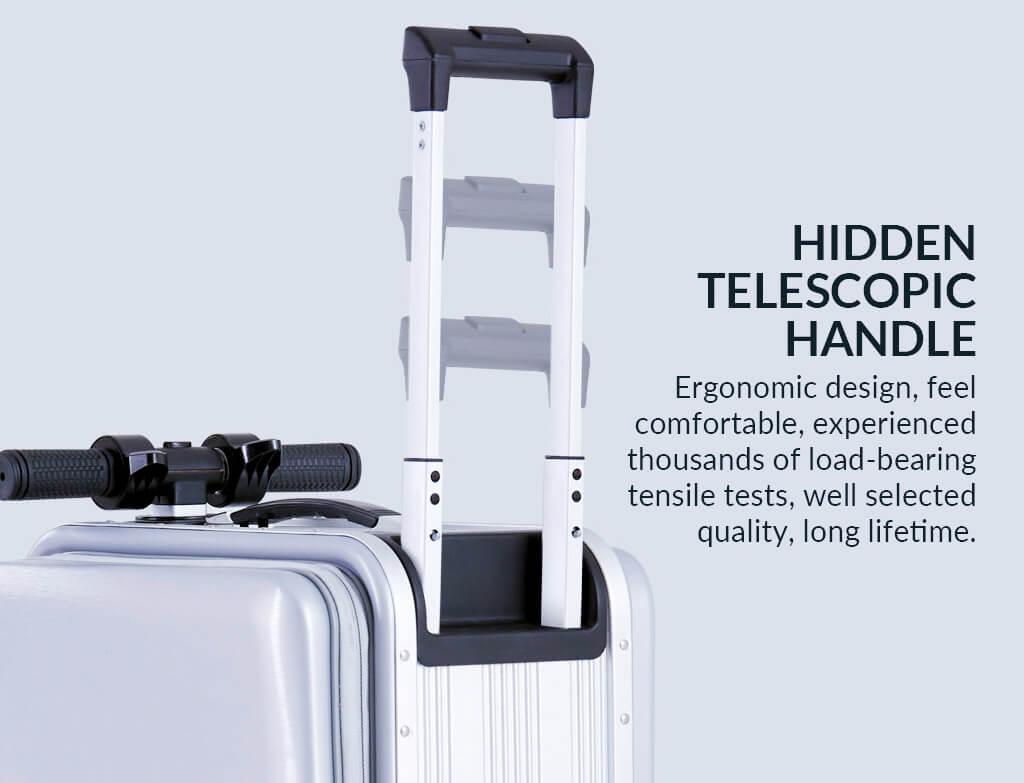 Airwheel SE3Mini electric suitcase