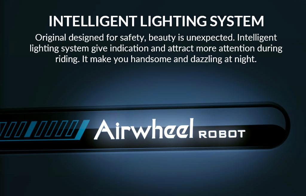 Airwheel SE3Mini electric luggage