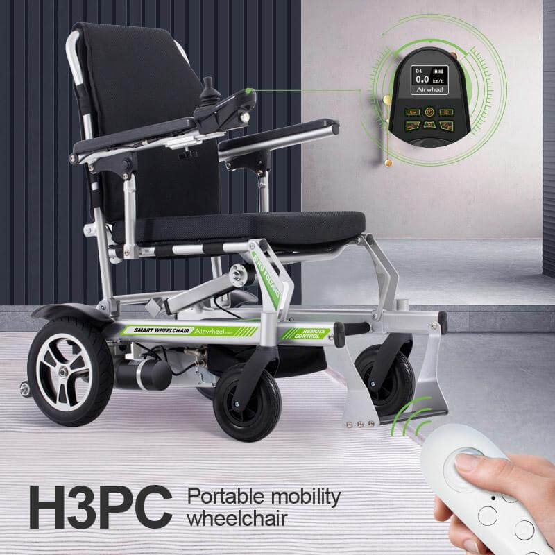 Airwheel H3PC Smart Wheelchair