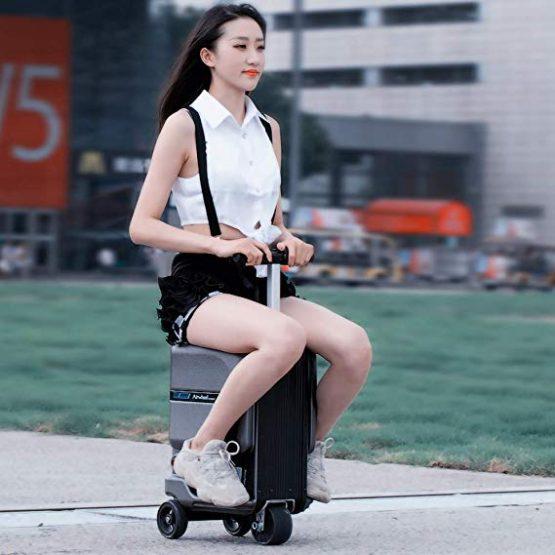 AirwheelSE3Mini Electric Luggage